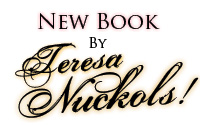 New Book By Teresa Nuckols